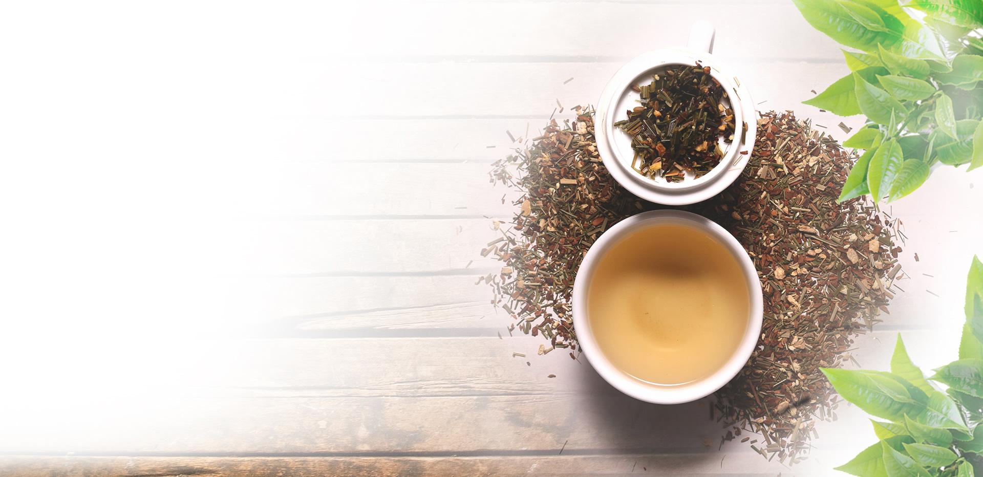 AF Jones Tea
