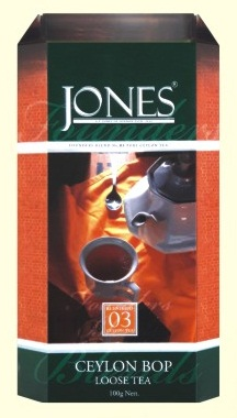 AF Jones Tea